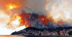 Η Δ.Κ. Ρεθύμνου συγκεντρώνει είδη για τους πυρόπληκτους πολίτες της Εύβοιας
