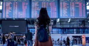Τουρίστρια με θετικό τεστ επέμενε να ταξιδέψει στο αεροδρόμιο Ηρακλείου - Τη συνέλαβαν