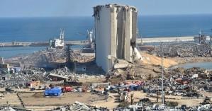Λίβανος: Οργή και πόνος στην πρώτη επέτειο από τη φονική έκρηξη στο λιμάνι της Βηρυτού