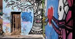 Δήμος Ηρακλείου: Διοργανώνει δράσεις γκράφιτι στον Καράβολα