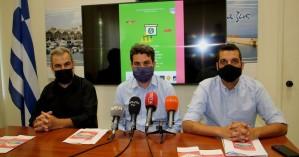 «Κόσμος Σε Κίνηση»: Συμμετοχή Δήμου Χανίων στην Ευρωπαϊκή Εβδομάδα Κινητικότητας