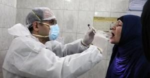 Η Αίγυπτος ξεπέρασε το ορόσημο των 300.000 κρουσμάτων - Μετρά πάνω από 17.000 νεκρούς