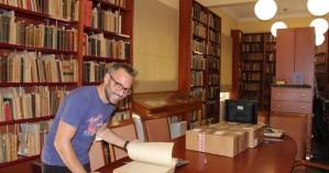 Με επιτυχία η παρουσίαση του βιβλίου «Ο μονόκερος» στη Δημοτική βιβλιοθήκη