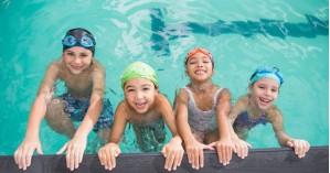 Οφέλη της κολύμβησης για τα παιδιά
