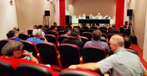 Τα Λινοπεράματα στο επίκεντρο του Δημοτικού Συμβουλίου Μαλεβιζίου
