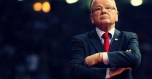 Θλίψη στο ευρωπαϊκό μπάσκετ: Πέθανε ο Ντούσαν Ιβκοβιτς