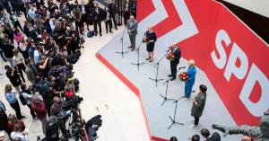 Γερμανία: Ο Όλαφ Σολτς θα επιδιώξει να σχηματίσει κυβέρνηση με τους Πράσινους και το FDP
