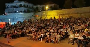 Το φεστιβάλ ΚΝΕ - ΟΔΗΓΗΤΗ στα Χανιά (φωτο - βίντεο)