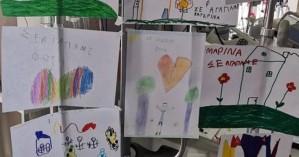 Ξύπνησε ο 6χρονος μετά το ατύχημα με το καρτ – «Πάμε Φώτη μας»