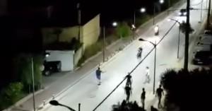 Βίντεο: Οι κόντρες του θανάτου στο Ηράκλειο (βίντεο)