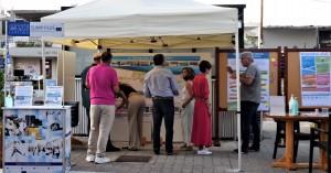Οι κάτοικοι και επισκέπτες του Πλατανιά συμμετέχουν στο σχεδιασμό μιας πιο βιώσιμης πόλης
