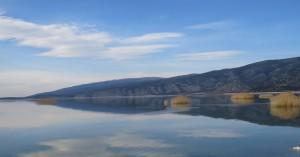 Λίμνη Κάρλα – Απαγορεύεται οποιαδήποτε δραστηριότητα – Οι παραβάτες θα τιμωρούνται