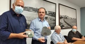 Σχεδιάζουν το Μουσείο Απολιθωμάτων στον δήμο Ρεθύμνου