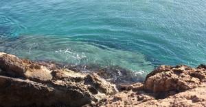 Κρήτη: Έπεσε από τα βράχια τραυματίζοντας τον αυχένα της!
