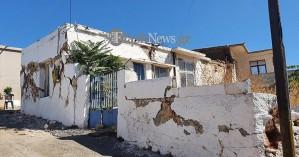 Δήμος Μινώα Πεδιάδας: Αυτά είναι τα είδη που χρειάζονται για τους σεισμόπληκτους