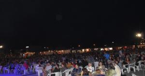 Πρώτη μέρα των εκδηλώσεων του 47ου Φεστιβάλ ΚΝΕ – Οδηγητή στο Ηράκλειο