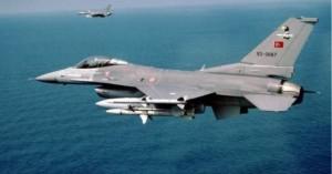 Σκληρές αερομαχίες στο Αιγαίο με 26 τουρκικά μαχητικά