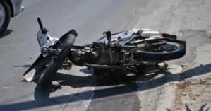 Kρήτη: Σοβαρά τραυματίας άνδρας μετά από ατύχημα με μηχανάκι