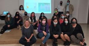Η Κοινωνική Υπηρεσία του Δ.Ρ. συνδράμει στο πρόγραμμα «Παίζω με το Φρίξο»