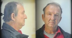 Στη δημοσιότητα οι φωτο και τα στοιχεία του 51χρονου που βίαζε τα ανίψια του