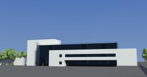 Σε τελική ευθεία το νέο αστυνομικό μέγαρο Ρεθύμνου