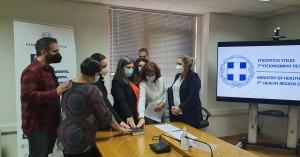 Ενίσχυση της Π.Φ.Υ της Υγειονομικής Περιφέρειας Κρήτης με οκτώ μόνιμους ιατρούς