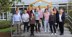 Erasmus+ -To Γυμνάσιο Πλατανιά στη Γερμανία