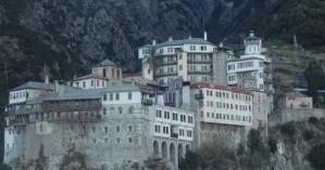 Βρέθηκαν οι προσκυνητές στο Άγιον Όρος και είναι καλά στην υγεία τους