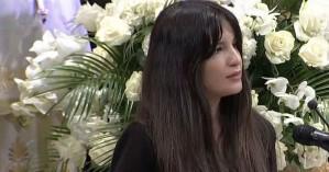 Αιμιλία κόρη Φώφης Γεννηματά – Θα μας λείψει το χάδι, το χαμόγελό σου (βιντεο)