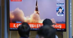 ΗΠΑ: Ανάγκη διαλόγου με τη Β. Κορέα για αποπυρηνικοποίηση της κορεατικής χερσονήσου