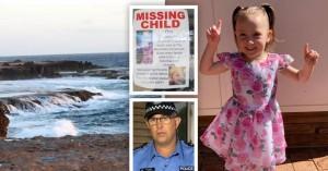 Αυστραλία: Οι αρχές κινούν «γη και ουρανό» για να βρουν την 4χρονη Κλίο - Κανένα ίχνος
