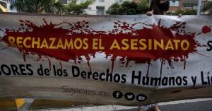 Κολομβία: Νεκροί από πυροβολισμούς τρεις νέοι και ένας ανήλικος