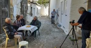 Ντοκιμαντέρ Σκούρβουλα: Κάτοικοι ξαναζούν το έγκλημα την περίοδο της Κατοχής