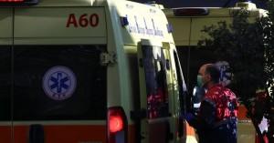 Ένας 15χρονος πυροβόλησε κατά λάθος με αεροβόλο και τραυμάτισε συνομήλική του
