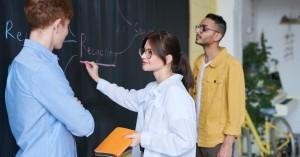 Ταχύρρυθμα τμήματα Ενηλίκων για πιστοποίηση στα Αγγλικά