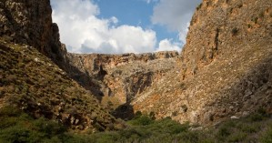 Φαράγγι Νεκρών Κρήτη: Το πανέμορφο τοπίο με το μακάβριο όνομα