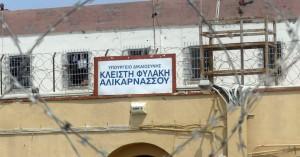 Εκτάκτως μεταφέρθηκε στην Αθήνα ο εγκαυματίας από τα επεισόδια στις φυλακές