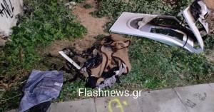 Σχεδόν ταυτόχρονα δυο φωτιές σε σπίτια στα Χανιά (φωτο)