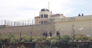 Επεισόδια φυλακές Αλικαρνασσού: Κατέληξε ο 33χρονος εγκαυματίας