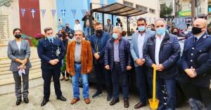 Στις 12.00 η μαθητική παρέλαση στο Γάζι του Δήμου Μαλεβιζίου