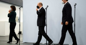 Γερμανία: Περιγράφεται το «νέο ξεκίνημα» της χώρας