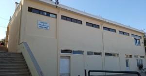 Ακατάλληλες δυο πτέρυγες σχολείων του Περάματος