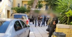 Προφυλακιστέος και δεύτερος από τους 7 συλληφθέντες για την υπόθεση όπλων στα Χανιά