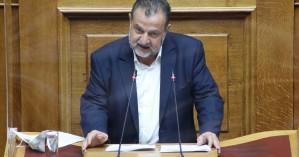 Βασίλης Κεγκέρογλου: Να ξανακερδίσουμε την εμπιστοσύνη των πολιτών