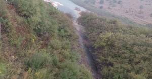 Σύσκεψη για το γεωλογικό φαινόμενο της Λίμνης του Κουρνά