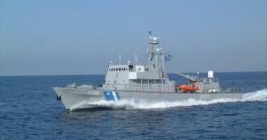 Συναγερμός στο Λιμενικό για σκάφος νότια της Κρήτης