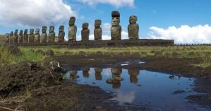 Νησί του Πάσχα: «Όχι» στο άνοιγμα του τουρισμού από το 67% του πληθυσμού