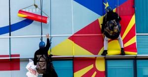 Βόρεια Μακεδονία: Κρίσιμες οι δημοτικές εκλογές της Κυριακής για τον Ζόραν Ζάεφ