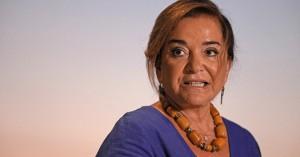 Ντόρα Μπακογιάννη: Πώς έγινε η διάγνωση για το πολλαπλό μυέλωμα