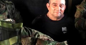 Κολομβία: Συνελήφθη ο πιο διαβόητος έμπορος ναρκωτικών στη χώρα
